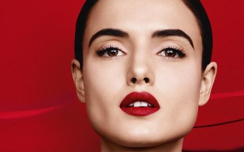 Новый год по китайскому календарю: Givenchy Prisme Libre & Le Rouge
