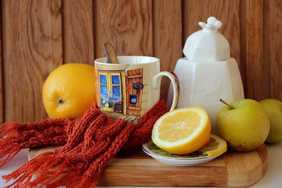 Еда против простуды: 6 вкусных лекарств