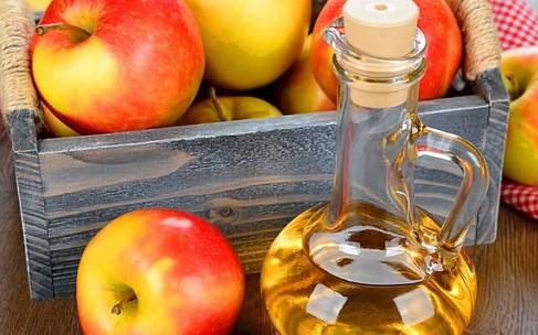 Яблочная кислота для ухода за кожей
