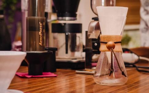 Особенный кофе для особенных людей