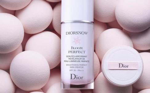 Восточный экспресс: Diorsnow
