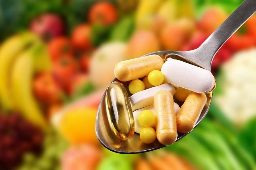 vitaminyi