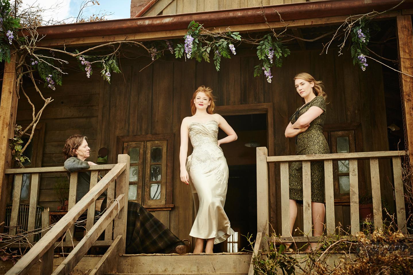 Домашний кинотеатр: лучшие фильмы о модном мире
