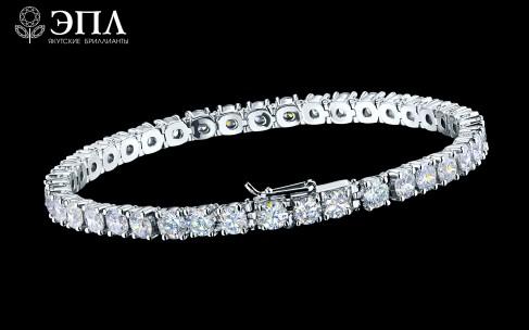 Мгновения счастья для самых близких:  «ЭПЛ. Якутские бриллианты»