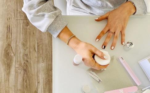 Простые советы: здоровые и ухоженные ногти