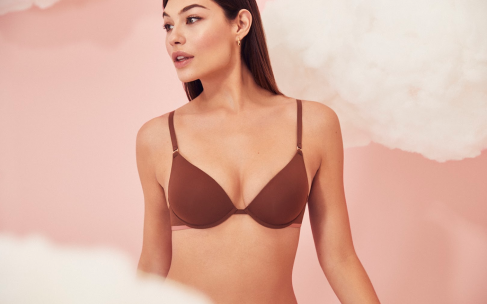 Women'secret: The Super Soft Bra