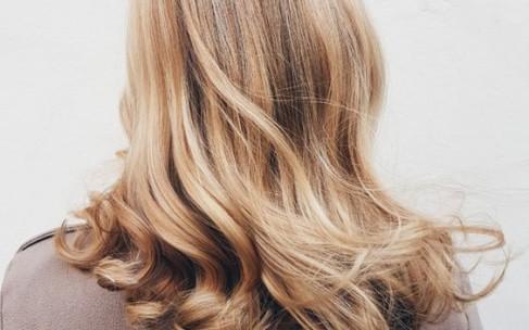 Оптическая иллюзия: как создать объем на тонких волосах?