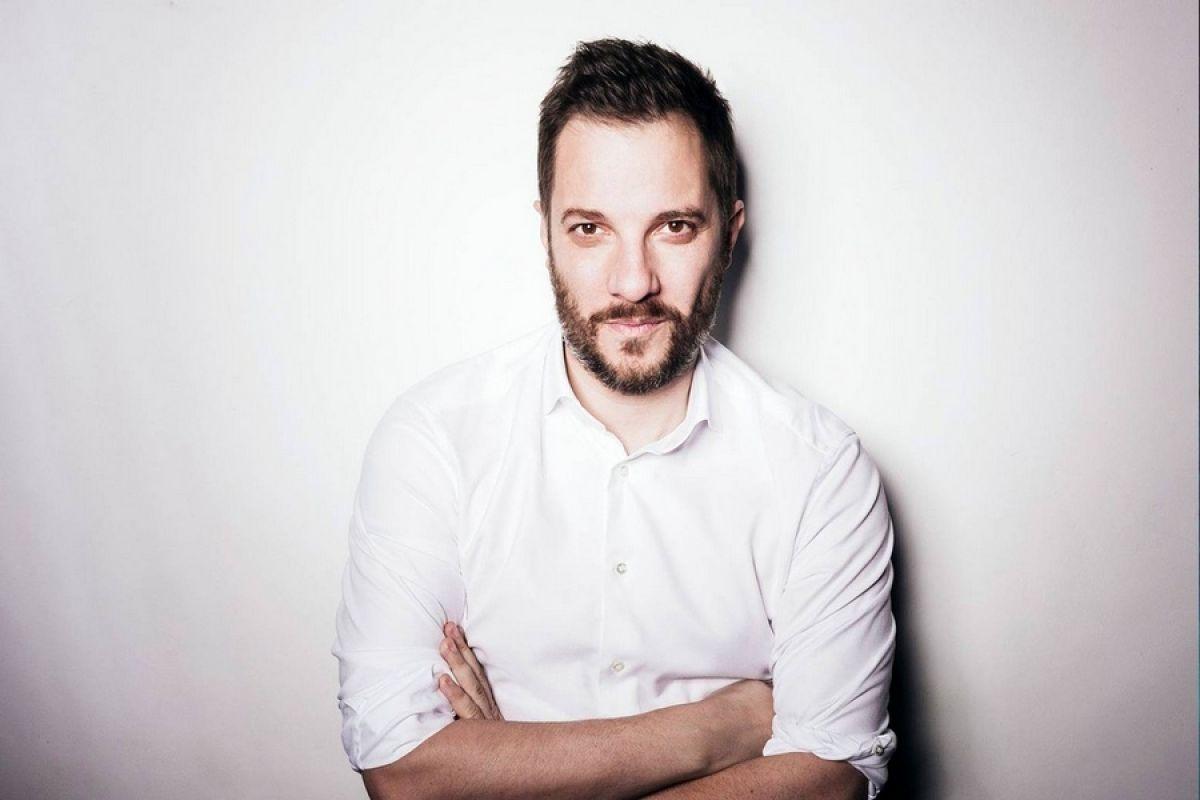 IQOS и писатель Александр Цыпкин запускают кинопроект