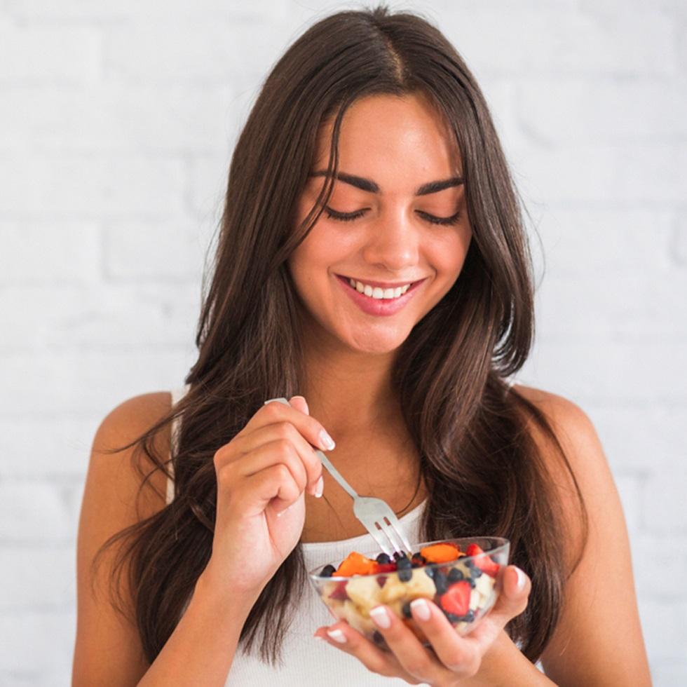 Что такое косметическая диета?