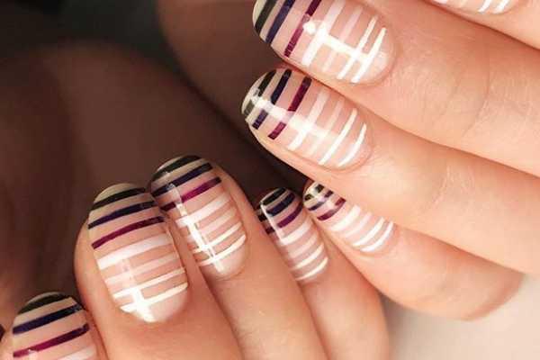 striped-nail-art-prugasti-manikir-koji-mozete-isprobate-sada (3)