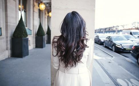 Что такое густота волос?