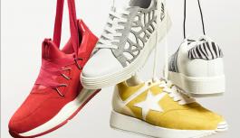 Как не бояться необычной обуви?