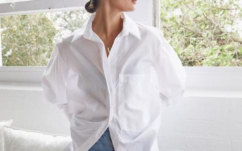 Рубашка: для дома и для работы