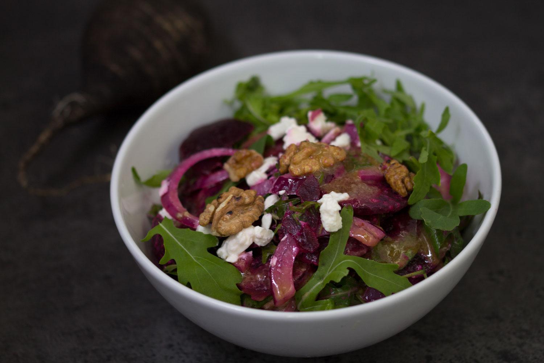 Salata-cvekla