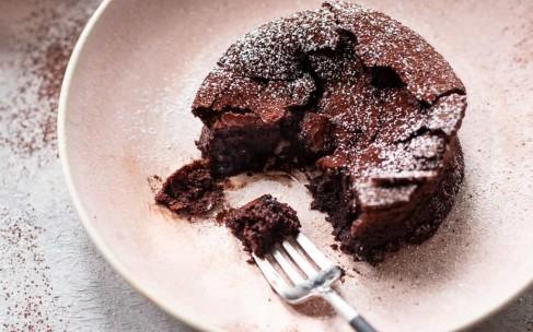 Рецепт суфле: ваш любимый шоколад!
