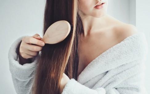 Cоветы о правильному уходу за волосами летом