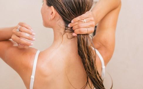 Настои трав для укрепления и роста волос
