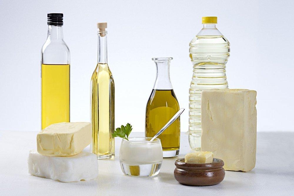 Какое растительное масло самое полезное?