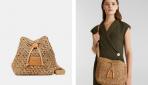 Плетеные соломенные сумки: какую выбрать?