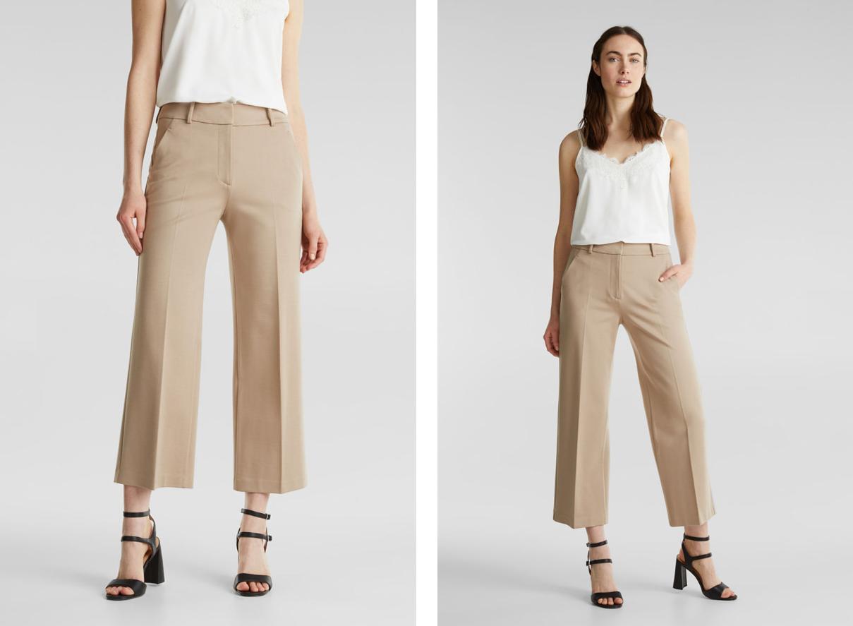 Опасная мода: брюки, которые вас полнят!