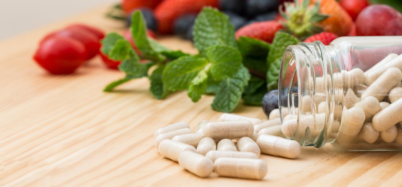 Лучшие витамины и добавки для сухой кожи