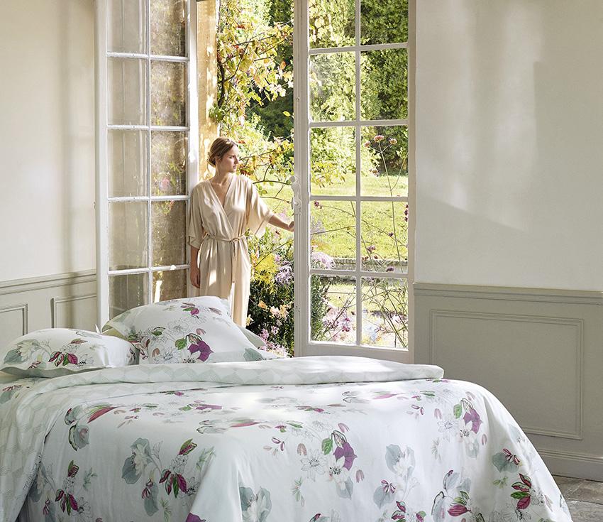 Комплект постельного белья Riviera Yves Delorme