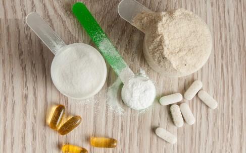 Пищевые добавки, без которых вам не обойтись