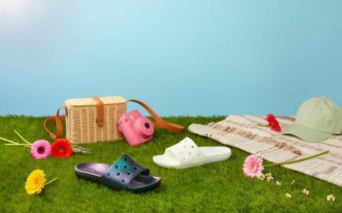 Обувь для летних вечеринок