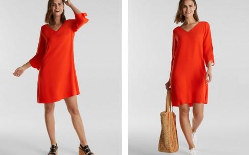 Как носить платья, чтобы вас провожали восхищенным взглядом?