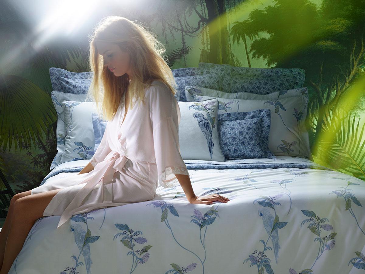 Постельное белье для здорового сна