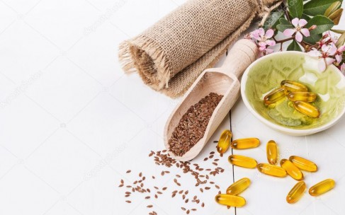 Льняное масло в капсулах: польза