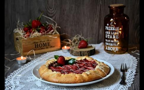 Блюда из клубники: три рецепта с фото