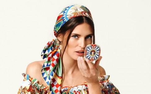Dolce & Gabbana Solar Glow