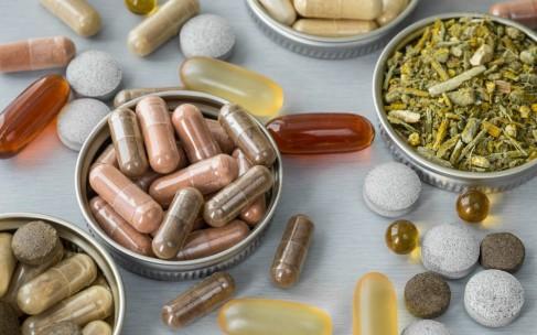 Витамины, которые опасно пить без рецепта