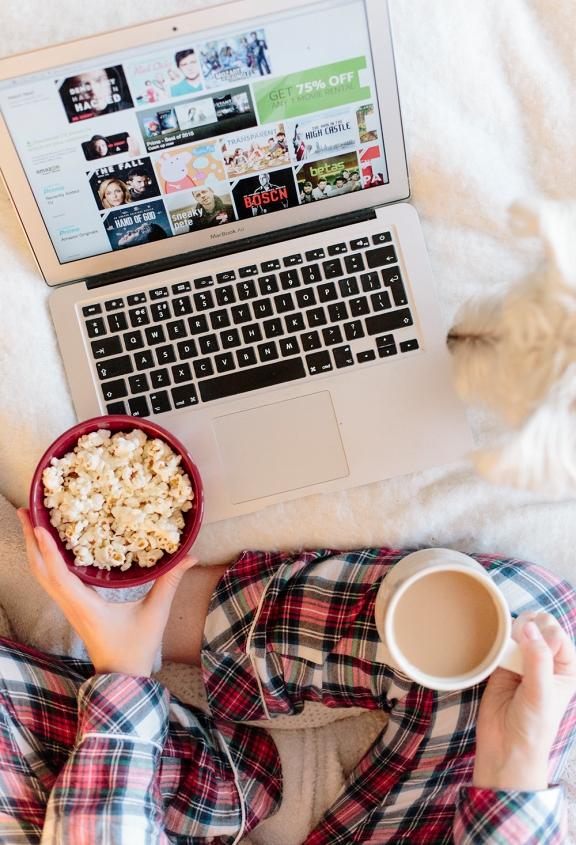 В чем преимущество покупок онлайн?