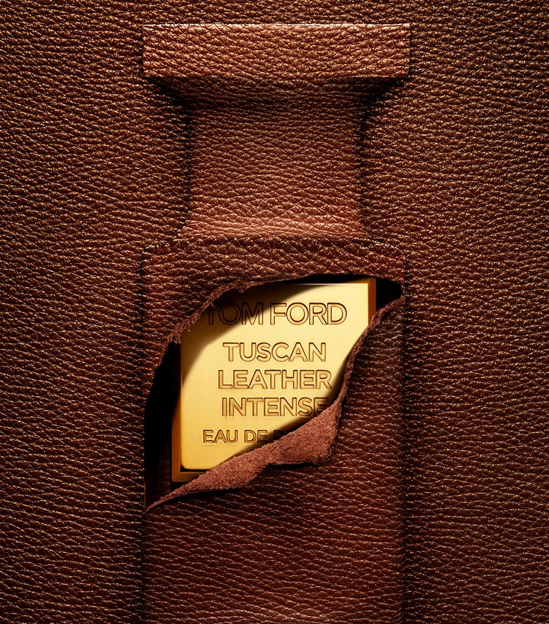 Tuscan Leather Intense Tom Ford