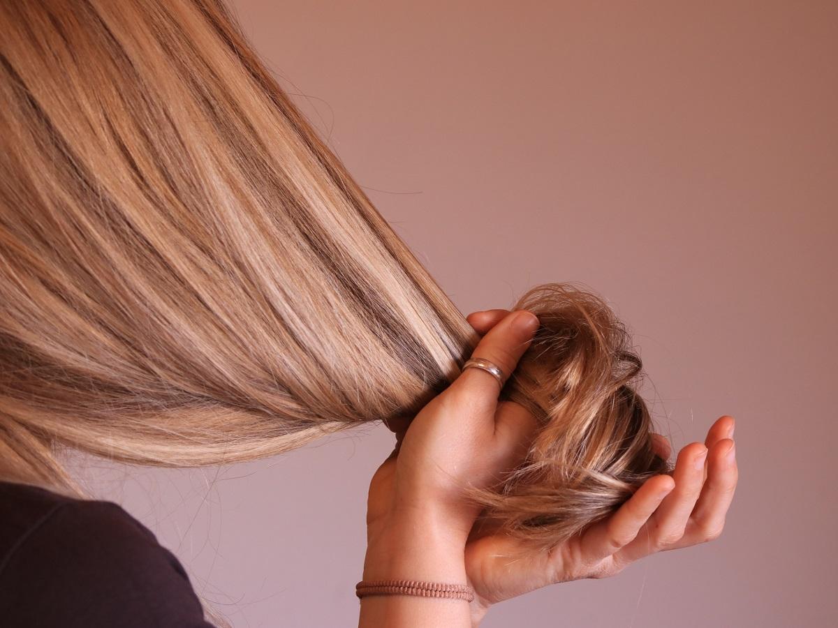Главная причина выпадения волос