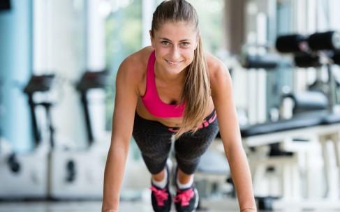 Упражнение, в котором нуждается ваше тело, но тяжело выполнять