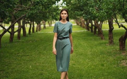 Миди снова в моде: стильные модели на лето