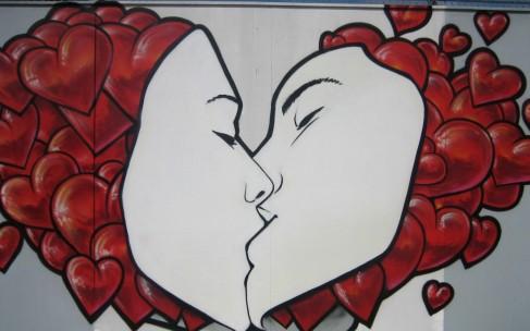 Как и зачем целоваться?