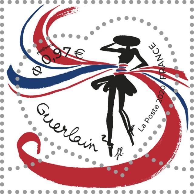 Guerlain La Petite Robe Noire So Frenchy