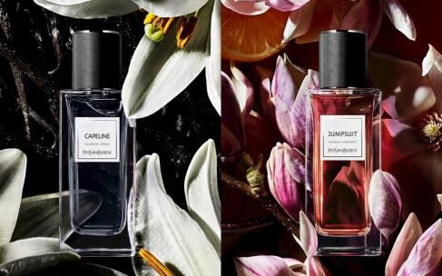 YSL Le Vestiaire de Parfums
