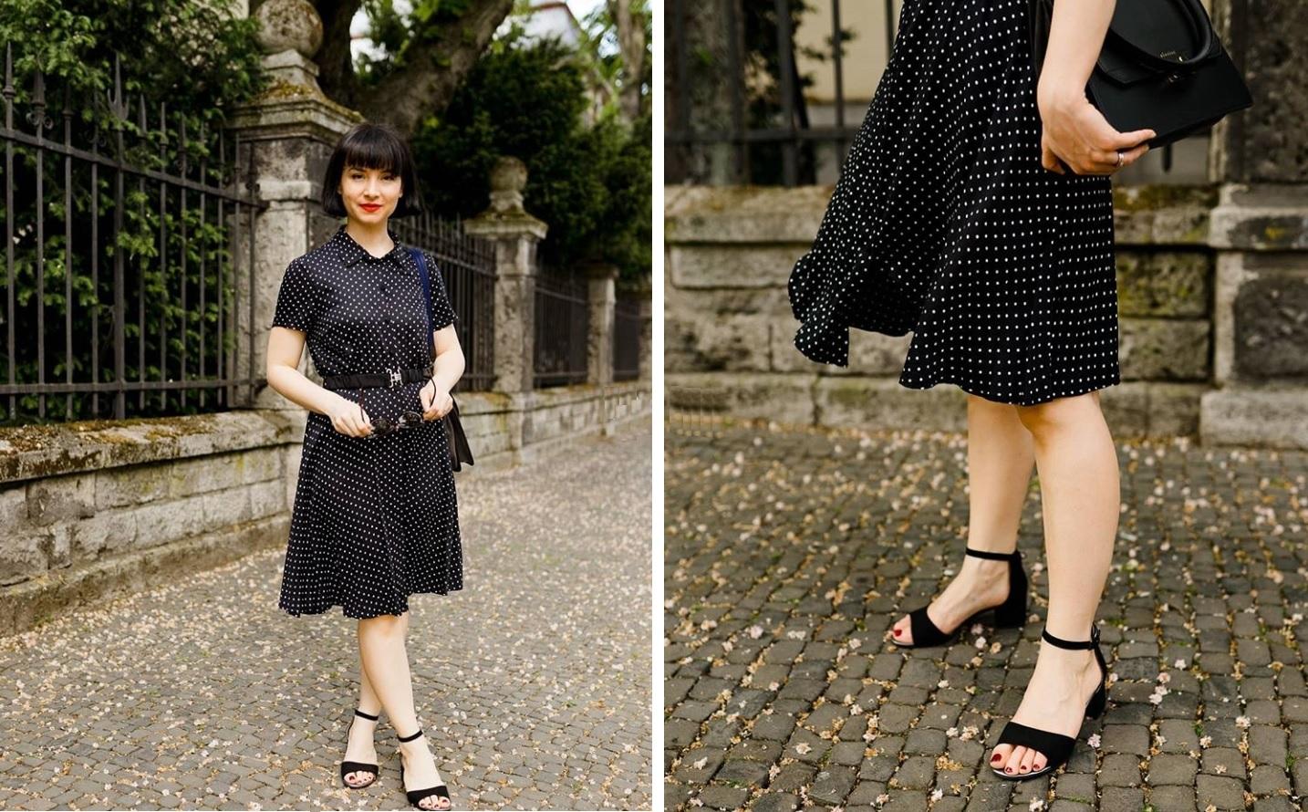 Модная обувь на широкую ногу