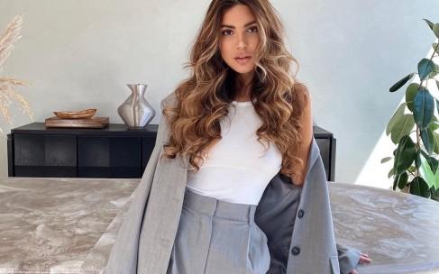 Самые модные цвета волос — солнце и шоколад
