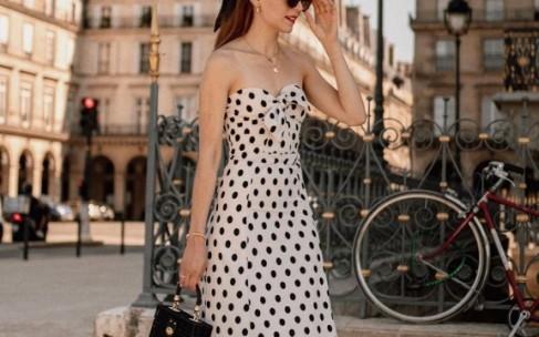 Главные принты в летней одежде