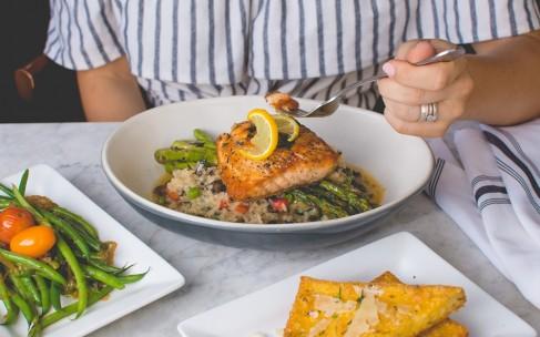 Что такое противовоспалительная диета?