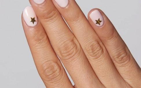 Какими бывают формы ногтей?