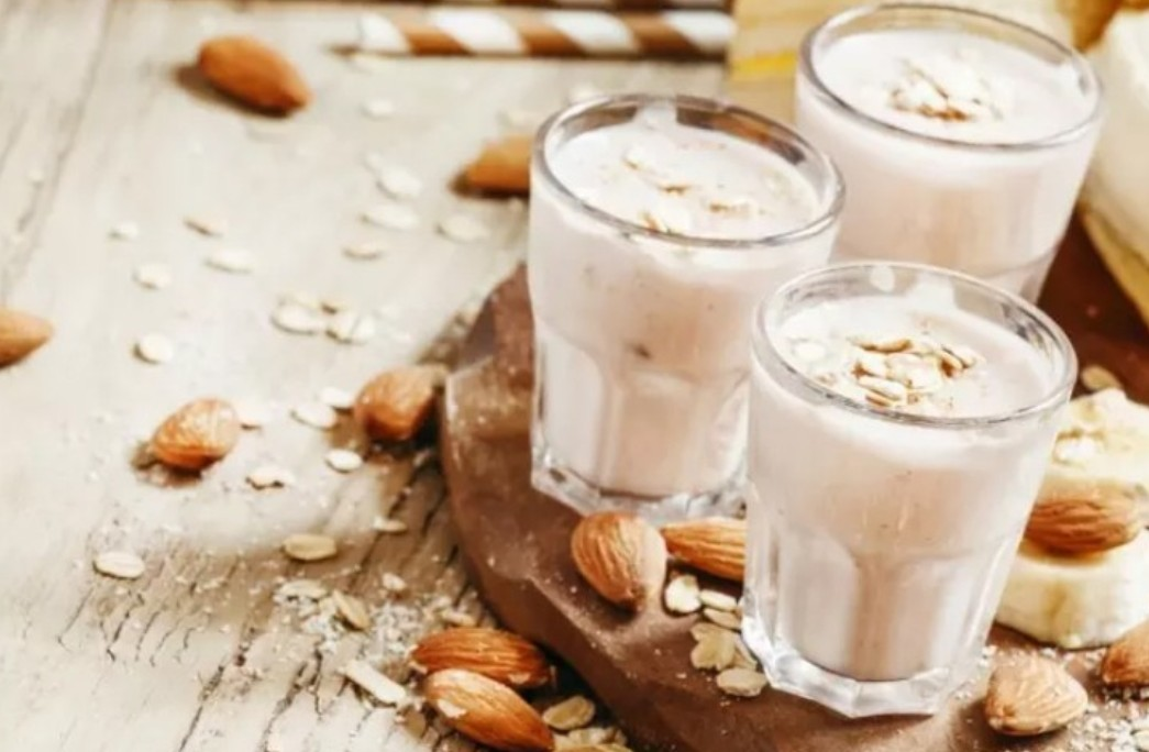 Вкусно и полезно: растительные йогуртные напитки Costa Rio