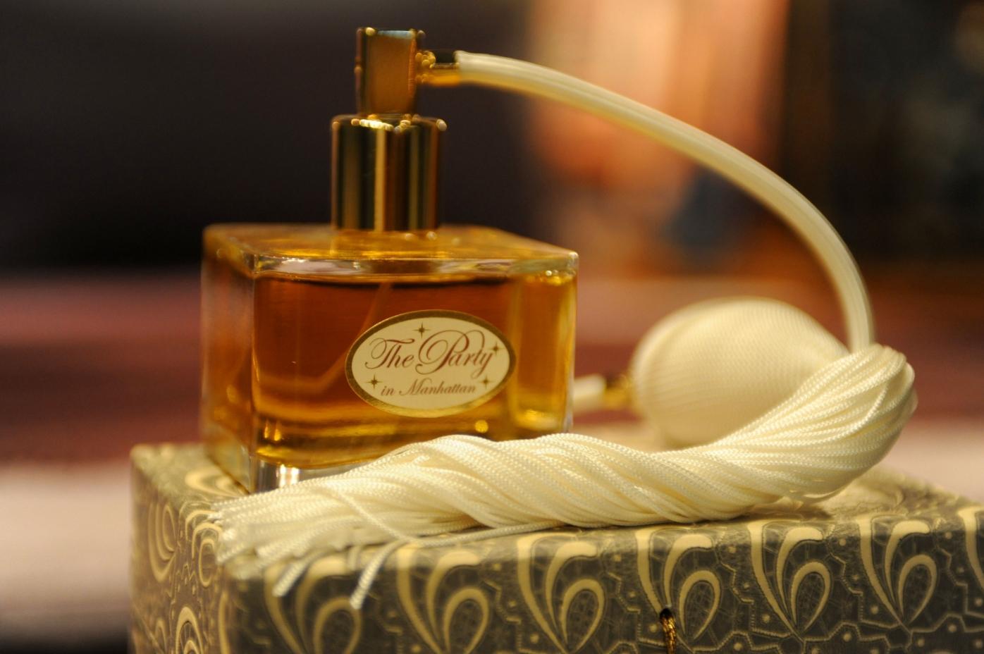Где и как правильно хранить парфюм?