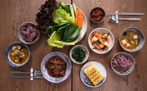 Что такое корейская диета?